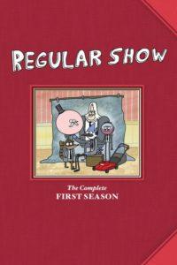 Regular Show – Völlig abgedreht: Season 1