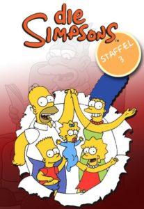 Die Simpsons: Season 3