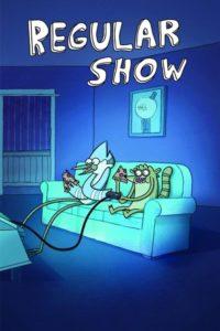 Regular Show – Völlig abgedreht