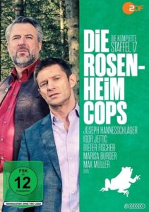 Die Rosenheim-Cops: Season 17