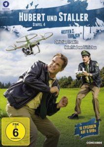 Heiter bis tödlich – Hubert und Staller: Season 4