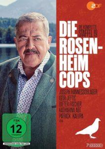 Die Rosenheim-Cops: Season 19