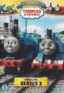 Thomas, die kleine Lokomotive: Season 2