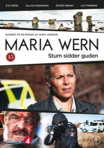 Maria Wern, Kripo Gotland: Season 2