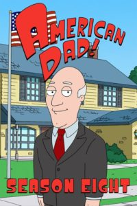 American Dad: Season 8
