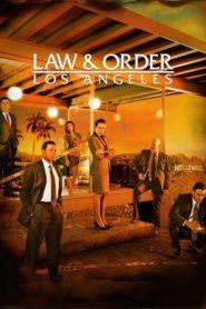 Law & Order Los Angeles