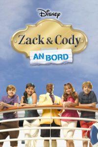 Zack & Cody an Bord: Season 3