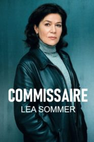 Die Kommissarin