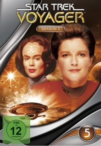 Star Trek: Raumschiff Voyager : Season 5
