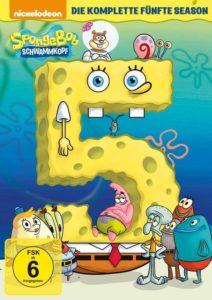 SpongeBob Schwammkopf: Season 5