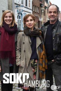 SOKO Hamburg: Season 1