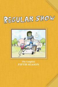 Regular Show – Völlig abgedreht: Season 5