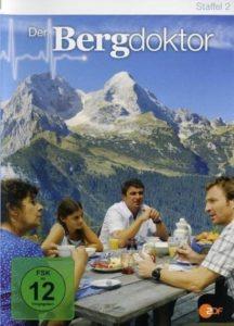 Der Bergdoktor: Season 2