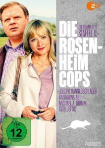 Die Rosenheim-Cops: Season 15