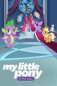 My Little Pony – Freundschaft ist Magie: Season 9