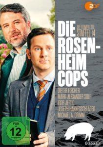 Die Rosenheim-Cops: Season 14