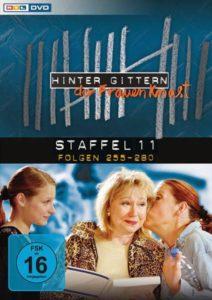 Hinter Gittern – Der Frauenknast: Season 11