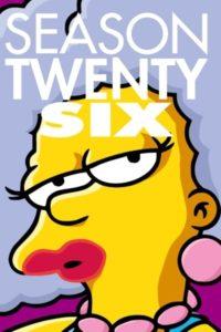 Die Simpsons: Season 26