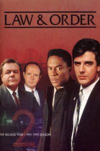 Law & Order: Season 2