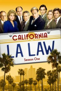 L.A. Law: Season 1