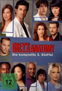 Grey's Anatomy: Season 3