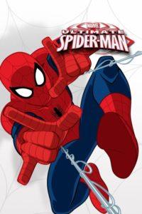Der ultimative Spiderman: Season 1