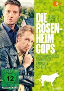 Die Rosenheim-Cops: Season 11