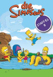 Die Simpsons: Season 8