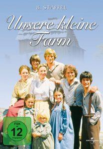 Unsere kleine Farm: Season 8