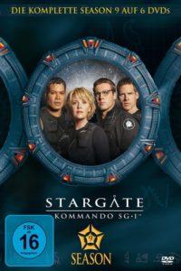 Stargate: Season 9