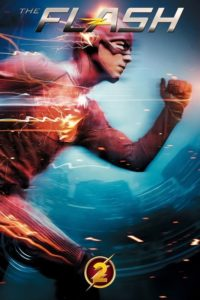 The Flash: Season 2