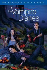 Vampire Diaries: Season 3