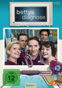 Bettys Diagnose: Season 1