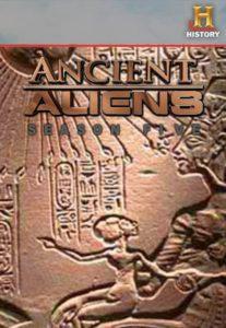 Ancient Aliens – Unerklärliche Phänomene: Season 5