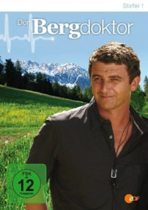 Der Bergdoktor: Season 1