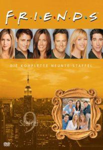 Friends: Season 9