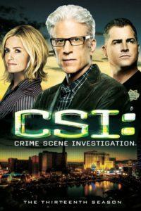 CSI – Den Tätern auf der Spur: Season 13
