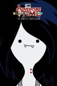 Adventure Time – Abenteuerzeit mit Finn und Jake: Season 4