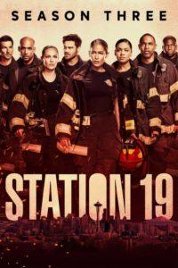 Seattle Firefighters – Die jungen Helden: Season 3