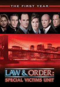 Law & Order: Special Victims Unit: Season 1