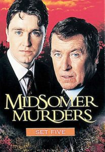Inspector Barnaby: Season 5