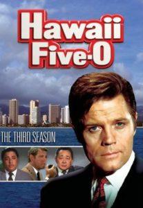 Hawaii Fünf-Null: Season 3