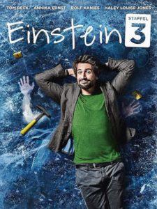 Einstein: Season 3