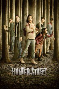 Das Geheimnis der Hunters: Season 3