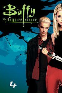 Buffy – Im Bann der Dämonen: Season 4