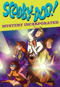 Mission Scooby-Doo: Season 1