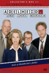 Adelheid und ihre Mörder: Season 3