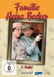 Familie Heinz Becker: Season 3
