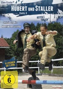 Heiter bis tödlich – Hubert und Staller: Season 3