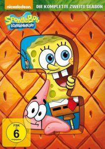 SpongeBob Schwammkopf: Season 2